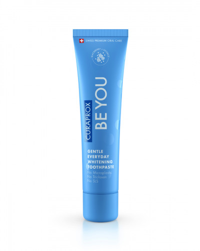 Toothpaste Be you Blackberry 60 ml